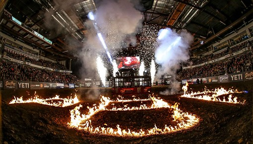 PBR Canada extends broadcast partnership with TSN for 2021-22 seasons