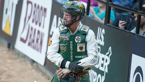 Davis tunes up for Monster Energy Team Challenge with victory at Forever West PBR