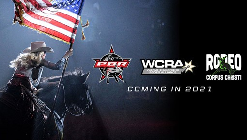 WCRA welcomes Rodeo Corpus Christi to the $1 million Triple Crown of Rodeo bonus