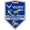 PBR Air Force Reserve Cowboys For A Cause
