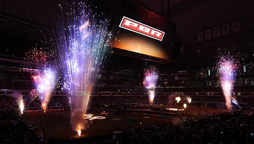 2020 PBR World Finals relocated to AT&T Stadium in Arlington, Texas
