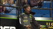 90-PT RIDE: J.B. Mauney rides Concealed Carry for 90.5 points