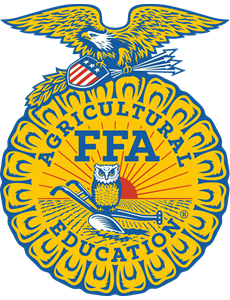 Future Farmers of America logo