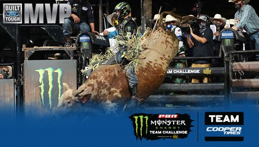 Leme wins Built Ford Tough MVP as Team Cooper Tires caps perfect season with Monster Energy Team Challenge title